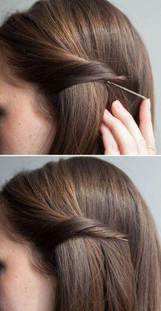 Tinte cabello largo castaño reflejos luminosos
