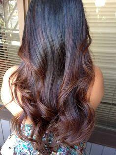 Colores de pelo que favorecen
