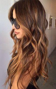 Tendencia cabello 2018 color