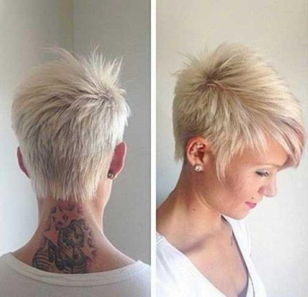 Cortes De Pelo Cortos Modernos Free Breve Hair Modernos Bob Cortes - Peinados-cortos-modernos-para-mujer