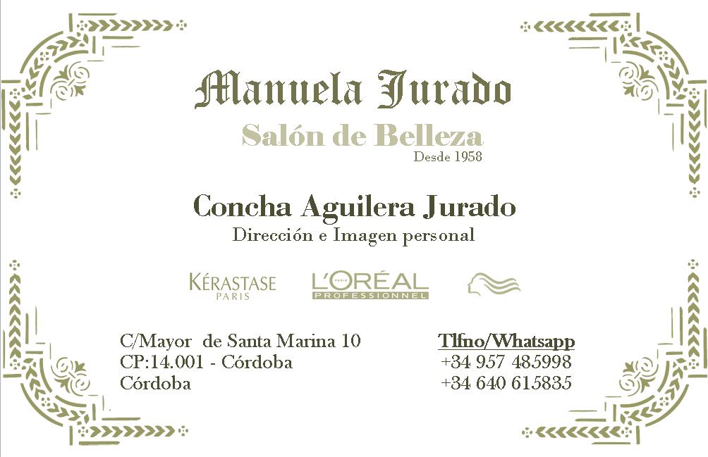 Peinados para bodas en Córdoba