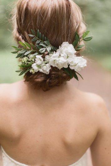 el tiempo en cordoba afecta al peinado novia juvenil