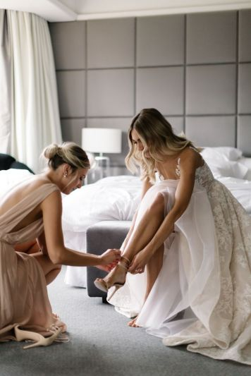 el tiempo en cordoba afecta al peinado novia pelo largo balayage corto