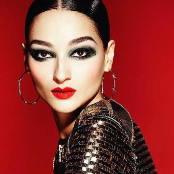 Maquillaje fantasia en Cordoba