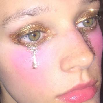 Maquillaje novia Elegante Cordoba