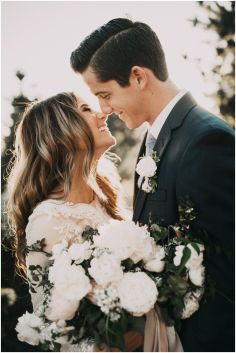13 Fotos de boda antes del beso