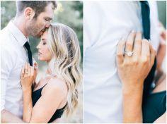 15 Fotos de boda mostrando anillo de compromiso