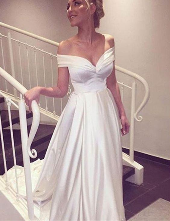 18 Vestidos de novia para peinados en Cordoba