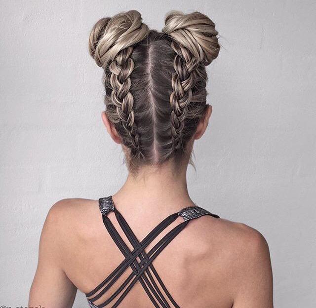 39 Peinados Para Hacer Deporte En Go Fit Cordoba Peluqueria