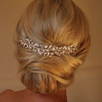 fotos de peinados de novia en córdoba