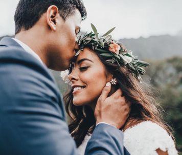 imágenes peinados de novia en córdoba