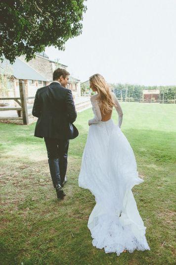 peinados de novia ondas al lado en córdoba