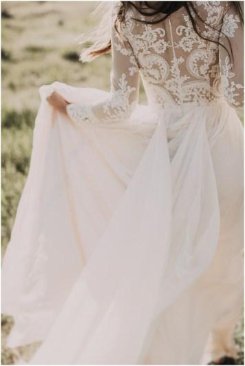 peinados de novia civil en córdoba