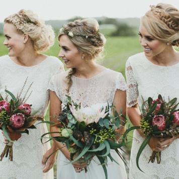 peinados de novia con diadema en córdoba