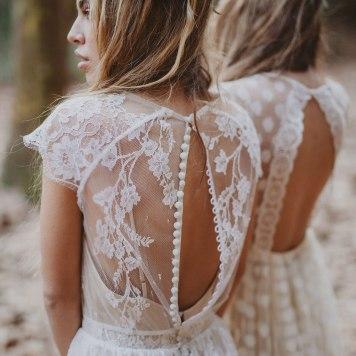 peinados de novia con flores naturales en córdoba