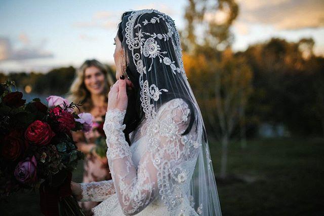 peinados de novia con mantilla en córdoba
