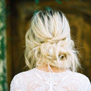 peinados de novia con pelo suelto en córdoba