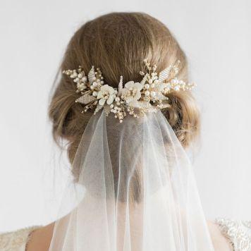 peinados de novia con tocados en córdoba