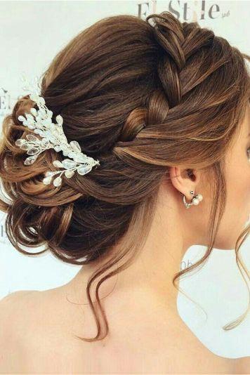 peinados de novia de moda en córdoba