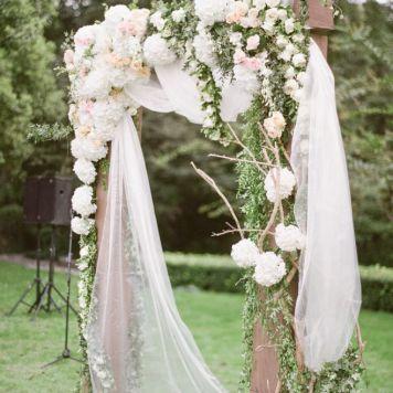 altares boda civil