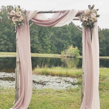 altares de boda