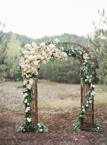 como decorar una finca para boda