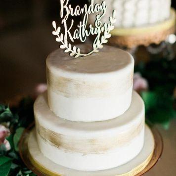 Idea 3 tarta de boda turron y chocolate blanco