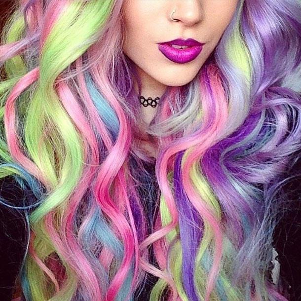59 Tintes de pelo