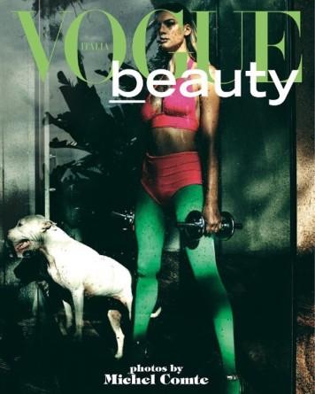 Fotos de Moda de Actualidad Beauty