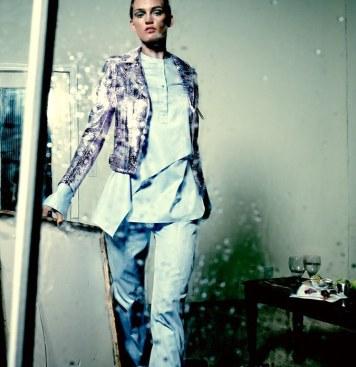 Fotos de Moda de Actualidad Chaqueta Pantalon