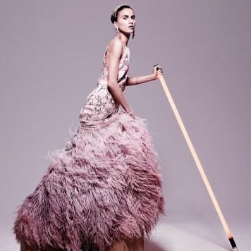 Fotos de Moda de Actualidad Elegantes