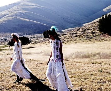Fotos de Moda de Actualidad Falda