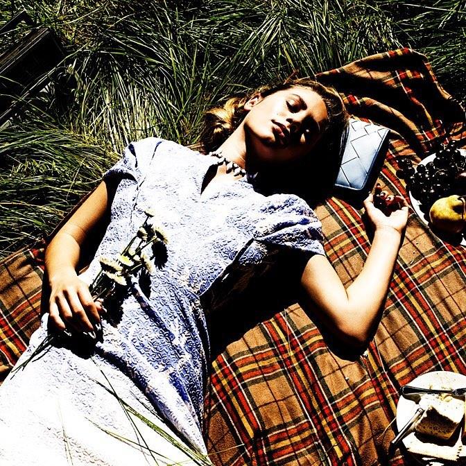 Fotos de Moda de Actualidad Primavera Verano