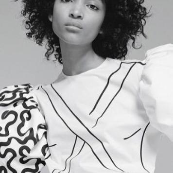 Peinados de diario para sentirte comoda Afro