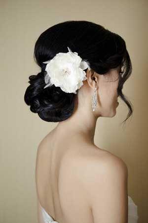 Recogidos elegantes para boda en Cordoba