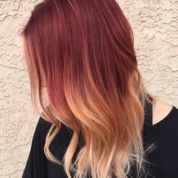 Teñir el pelo en Cordoba doble tono