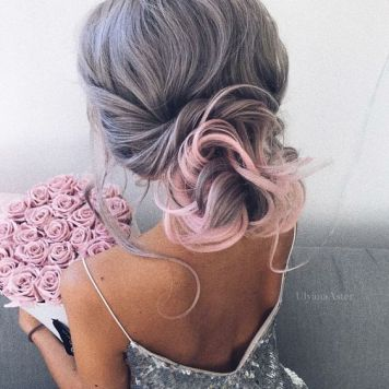 Teñir el pelo rosa en Cordoba