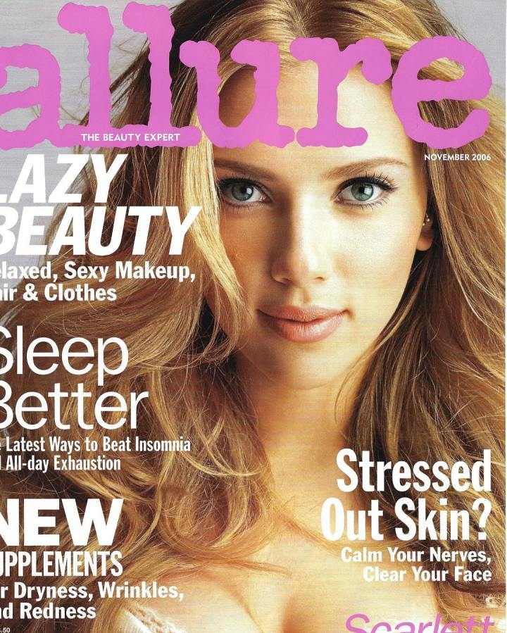 23 Looks de Portadas de Revistas que Recomendamos Baena