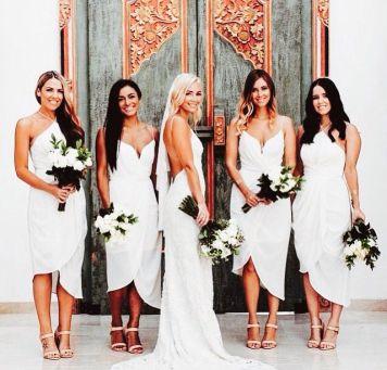 El Estilismo para damas de honor de tu boda Aguilar de la Frontera