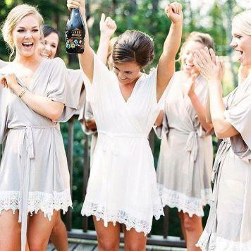 El Estilismo para damas de honor de tu boda Fuente Ovejuna