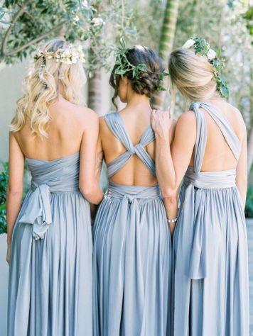 El Estilismo para damas de honor de tu boda Puente Genil