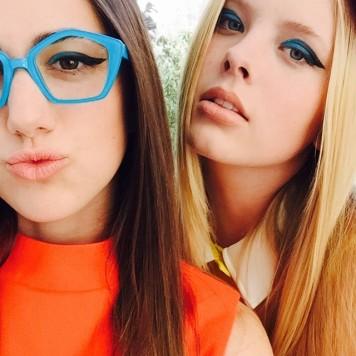 Fotos de Famosas en Selfies Malaga