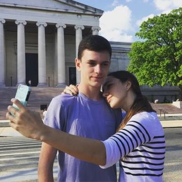 Fotos de Famosas en Selfies Sevilla