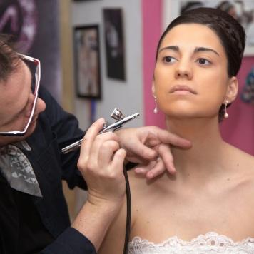 Maquillaje y Peluqueria Novias Cordoba El Naranjo
