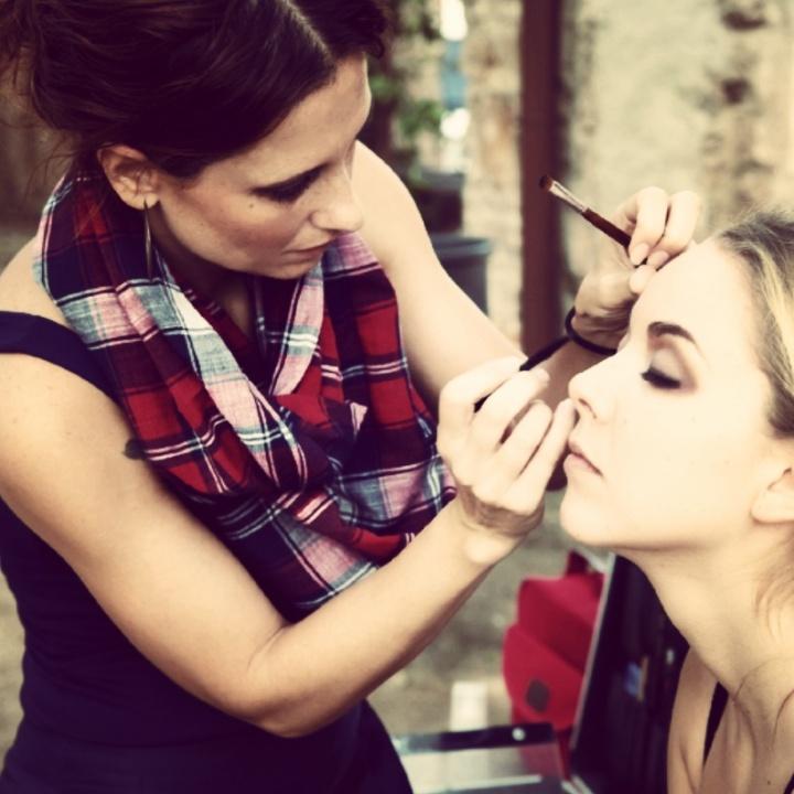 Maquillaje y Peluqueria Novias Cordoba