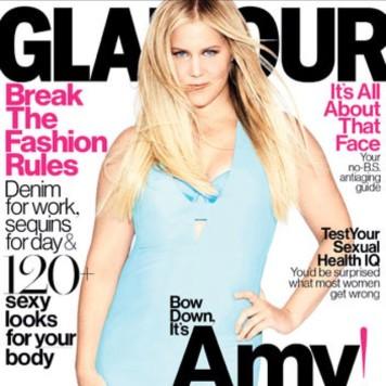 Peinados de Celebritys en Portadas de Revistas de Moda Baena