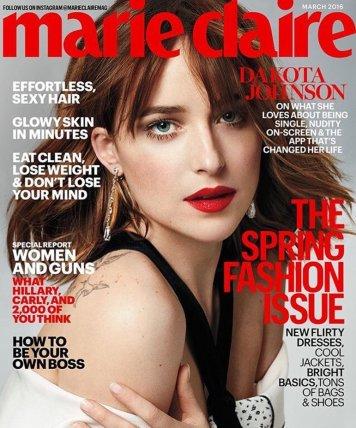 Peinados de Celebritys en Portadas de Revistas de Moda Puente Genil
