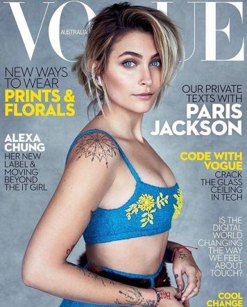 Peinados de Celebritys en Portadas de Revistas de Moda Villaviciosa de Cordoba