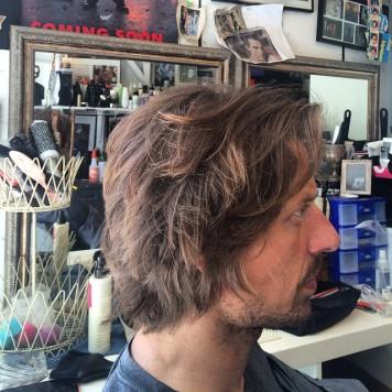 Peinados de hombres que atraen a las mujeres Pozoblanco