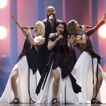 Peinados para la Gala Eurovisión 2018 Cordoba